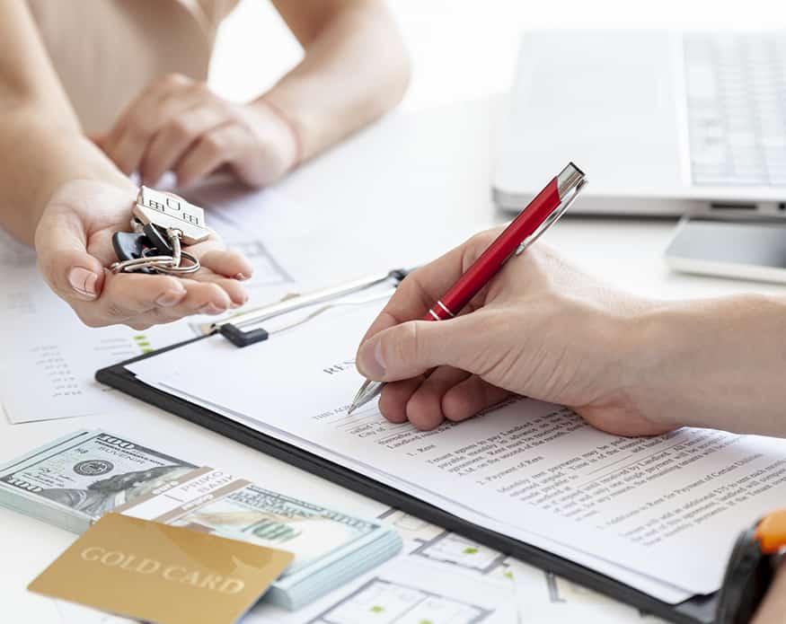 Short term Rental Business